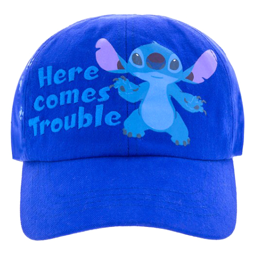 Add to My Lists. Disney Baseball Cap Hat - Stitch ... 9ca5fe3b67e