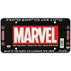 Disney Marvel License Plate Frame - DEADPOOL