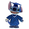 Disney Graduation Plush - Class of 2016 Stitch
