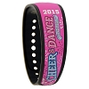 Disney Magicband Bracelet - Cheer and Dance - National Championships - ESPN