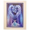 Disney Artist Print - Greg McCullough - Love Is The Key