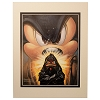 Disney Artist Print - Greg McCullough - Donald Maul - Darth Maul