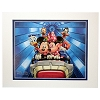 Disney Artist Print - Greg McCullough - Positive Fear