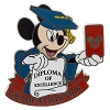 Disney Graduation Day Pin - 2016 Mickey Mouse Selfie
