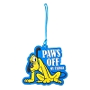 Disney Luggage Tag - Pluto - Paws off My Things