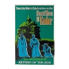 Disney Star Wars Pin - Moon of Endor Poster