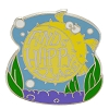 Disney Finding Nemo Pin - Find A Happy Place