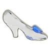 Disney Princess Pin - Cinderella Glass Slipper
