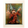 Disney Print - Apprentice Mickey Mouse by Darren Wilson