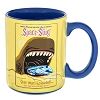 Disney Coffee Cup - Star Wars Space Slug/Storybook Land Canal Boats