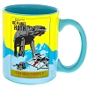 Disney Coffee Cup - Star Wars Ice Planet Hoth x River Cruise