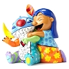 Disney by Britto Figure - Lilo and Stitch