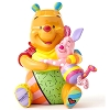 Disney by Britto Figure - Winnie the Pooh - Pooh and Piglet