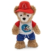 Disney Plush Doll - Duffy Bear - Aulani, A Disney Resort & Spa - 12''