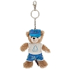 Disney Keychain - Duffy the Disney Bear Plush - Aulani