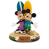 Disney Clip Photo Frame - Mickey and Minnie Mouse Aulani