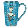 Disney Coffee Cup - Cinderella - Add A Little Spark