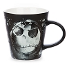 Disney Coffee Cup - Jack Skellington - Splatter Art