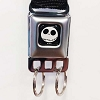 Disney Designer Keychain - Jack Skellington - Mr. Nice Face