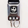 Disney Designer Keychain - Jack Skellington - Happy Face