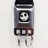 Disney Designer Keychain - Jack Skellington - Huh? Oh Really?