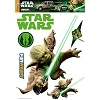 Disney Auto Decal Set - Star Wars Yoda