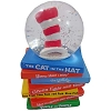 Universal Snow Globe - Islands of Adventure - Dr. Seuss Books