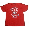 Universal Adult Shirt - Seuss Landing - Teacher of All Things