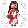 Disney Animators' Collection Doll - Lilo and Stitch - Lilo