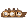 Disney Picture Frame - Disney Cruise Line Ship Portals