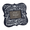 Disney Picture Frame - Disney Cruise Line - Chalkboard