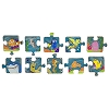 Disney Mystery Pin Set - Finding Nemo Puzzle - Set of 10