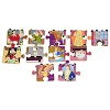 Disney Character Connection Pin - Beauty and the Beast Puzzle - Choice