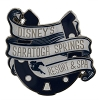 Disney Pin - Disney's Saratoga Springs Resort & Spa