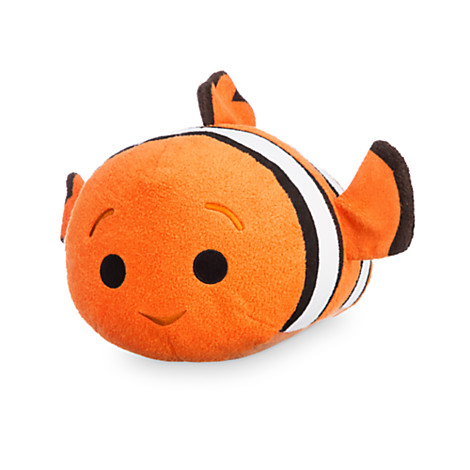 Disney Tsum Tsum Medium - Finding Dory - Nemo