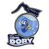 Disney Pin - Finding Dory Opening Day Pin