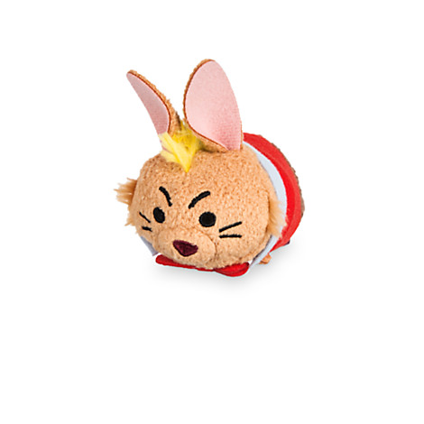 Disney Tsum Tsum Mini - Alice in Wonderland - March Hare - TTLG