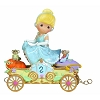 Disney Precious Moments Figurine - Birthday Parade Number 2 - Cinderella
