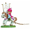 Disney Precious Moments Figurine - Birthday Parade Leader - Prince Phillip