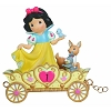 Disney Precious Moments Figurine - Birthday Parade No.1 - Snow White