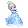 Disney Precious Moments Figurine - Cinderella - My Time To Shine