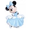 Disney Precious Moments Figurine - Minnie Cinderella