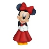 Disney Precious Moments Figurine - Minnie in Evening Gown
