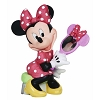 Disney Precious Moments Figurine - Minnie with Mirror