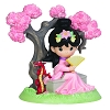Disney Precious Moments Figurine - Mulan Under Cherry Blossom Tree