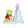 Disney Precious Moments Figurine - Pooh and Piglet