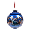 Disney Ball Ornament - Mickey & Minnie - Disney Cruise Line 2016