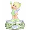 Disney Precious Moments Figurine - Tinker Bell Musical