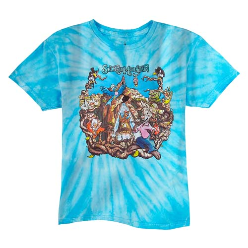Image result for splash mountain shirt