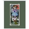 Disney Artist Print - Jasmine Becket-Griffith - Tightrope Girl
